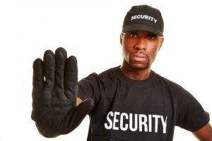 A Lomé la sécurité à l'hôtel est assurée mais trop visible